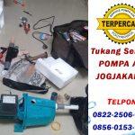 Servis Pompa Air Panggilan Jogjakarta