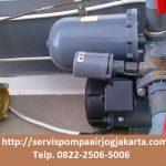 Service Pompa Air di Bantul, Sleman dan Kota Jogyakarta Jujur dan Amanah