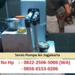 Tips Merawat Pompa Air yang Benar