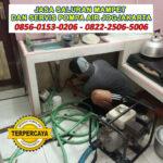 Jasa Saluran Mampet Yogyakarta Murah Profesional